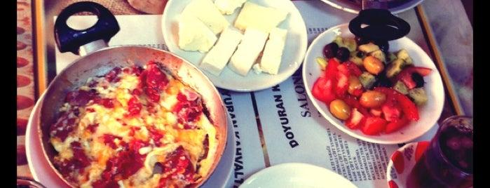 Doyuran Kahvaltı Salonu is one of Gourmet!.