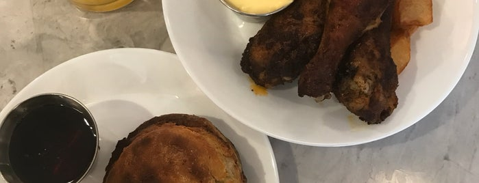 Sally's Middle Name is one of DC's Best Brunch Bites 2016.