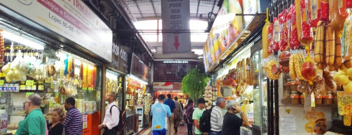 Mercado Central is one of Coolplaces Bh.