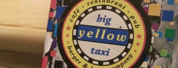 Big Yellow Taxi Benzin is one of birgun mutlaka.