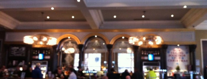 The Flying Boat (Wetherspoon) is one of JD Wetherspoons - Part 1.