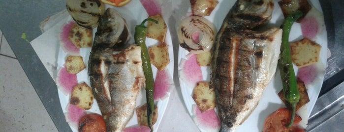 Ergün Balık is one of Favorite Restaurants.