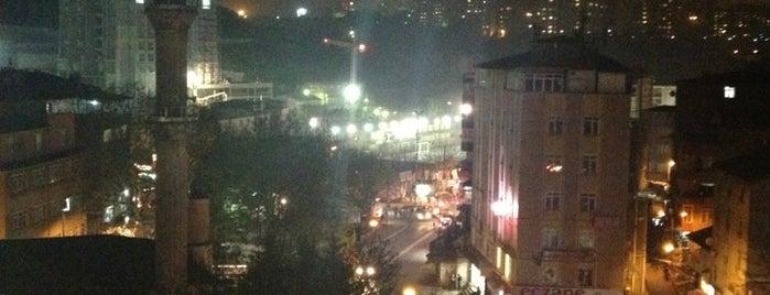 Ayazağa is one of İstanbul Avrupa Yakası #2 🍁🍃.