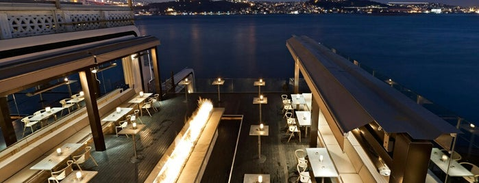 Anjelique is one of Must-Visit ... Istanbul.