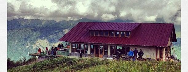 Cafe On Zuruldi is one of Yemede yanında yat....