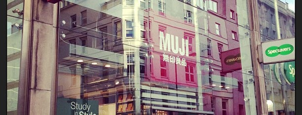 Muji is one of zeus.