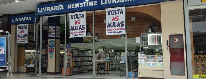 Livraria Newstime is one of lista2.