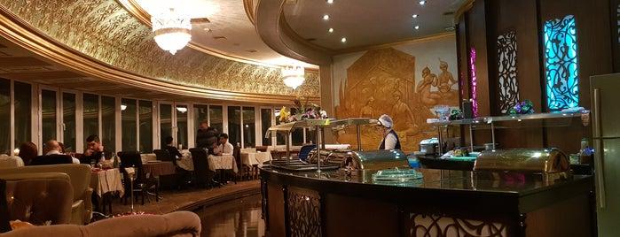 """Teleqüllə"" Restoranı is one of Baku."