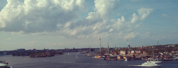 Fåfängan is one of Stockholm Misc.