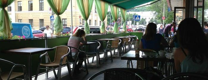 Піца Челентано / Celentano Pizza is one of Kiev.