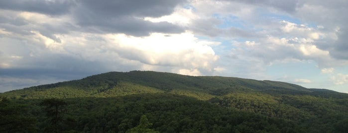 Green Ridge Mountain is one of The Great Outdoors.