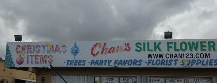 Chans silk flowers inc 3 tips from 137 visitors mightylinksfo