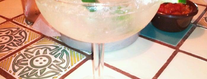 Margaritas is one of burrs.