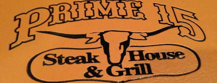 Top picks for Steakhouses