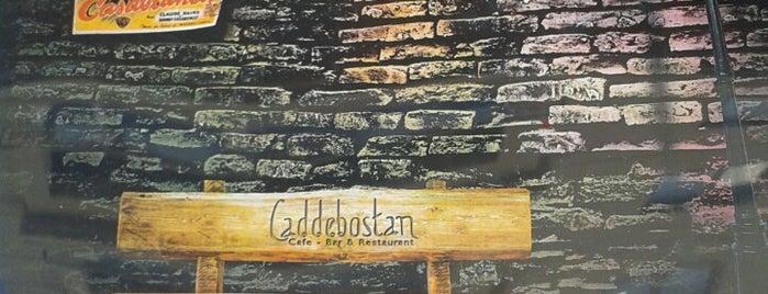 Caddebostan is one of Yakında....