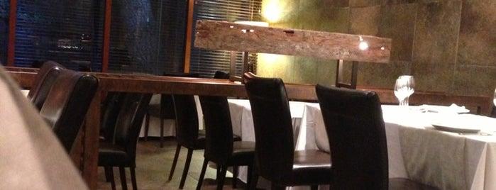 Restoran Hotel Cabo De Hornos is one of Restaurantes Visitados.