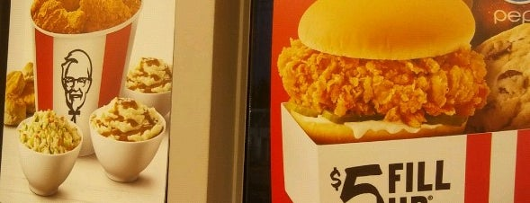 KFC is one of Dining in Orlando, Florida.