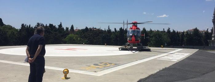 Gökçen havacılık is one of HAVALİMANLARI.