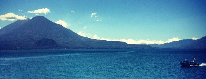 Lago Atitlán is one of Recreation/ outings.