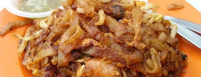 Lau Wan Kuetiau @ SS3 is one of KL Cheap Eats.