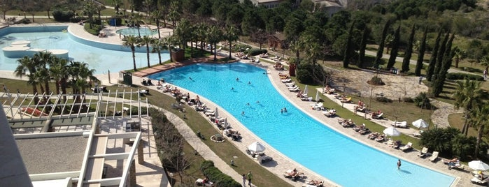 Barut Lara Resort is one of Gezelim görelim.