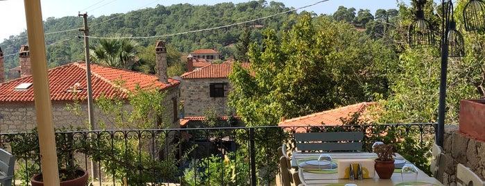 Refika Cafe is one of Çanakkale.