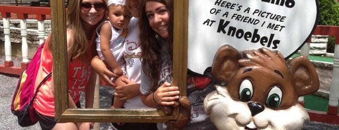 Knoebels Kiddie Land is one of Favorite Arts & Entertainment.