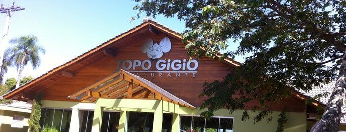 Restaurante Topo Gigio is one of O Melhor do Mundo.