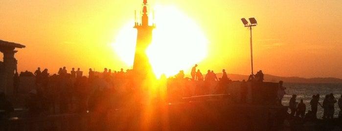 Ponta de Humaitá is one of Lugares para curtir o pôr do sol em Salvador.
