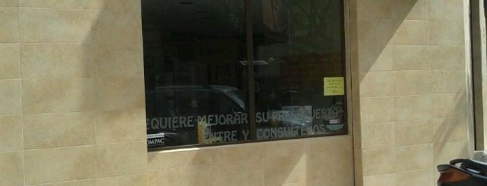 Juvicar Reformas is one of lomejordebenimaclet.com.