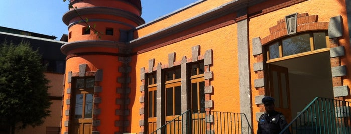 Museo Nacional de Culturas Populares is one of Museos · Galerías · Centro Cultural.