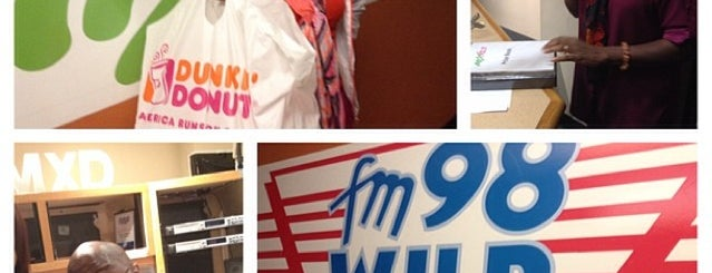 Mix 92.3 is one of Detroit Media.