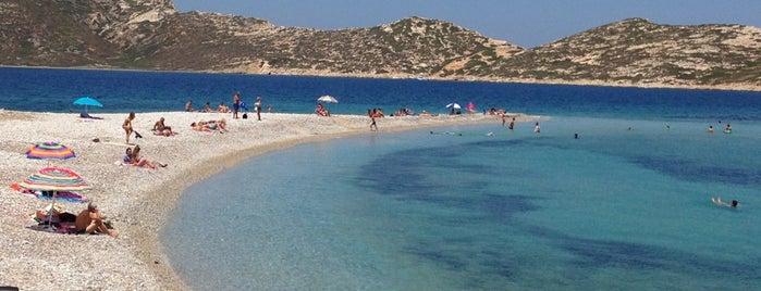 Agios Pavlos is one of istiyorumgidicem!!.