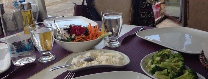 Cumhur Kaptan Restaurant is one of themaraton.