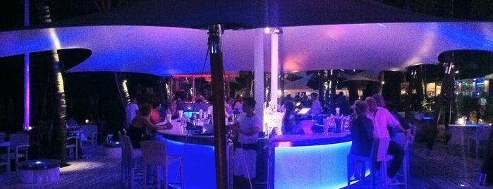 Catch Beach Club is one of Phuket.