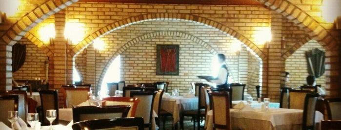 Familia Giuliano is one of Bares e Restaurantes.