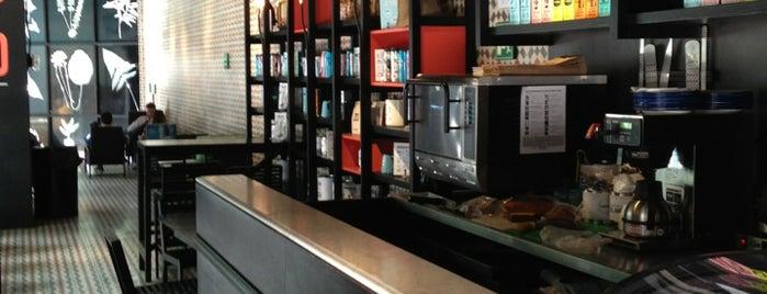 Cielito Querido Café is one of Mexico.