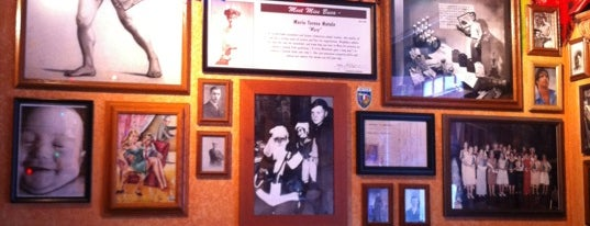 Buca di Beppo Italian Restaurant is one of Things To Do Over the Summer.