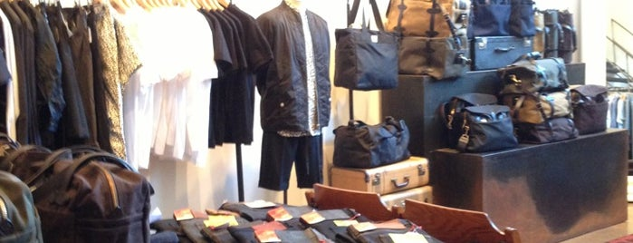 Nomad is one of Shops to visit | New York.
