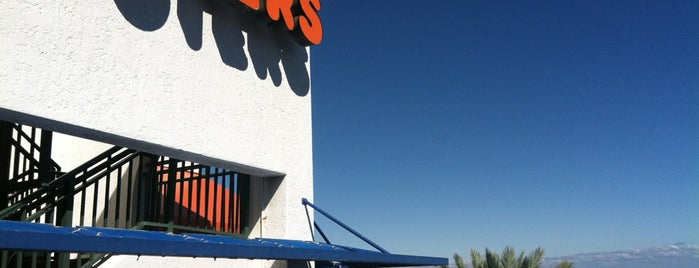 Hooters is one of The 15 Best Places for Chicken Wings in Fort Lauderdale.
