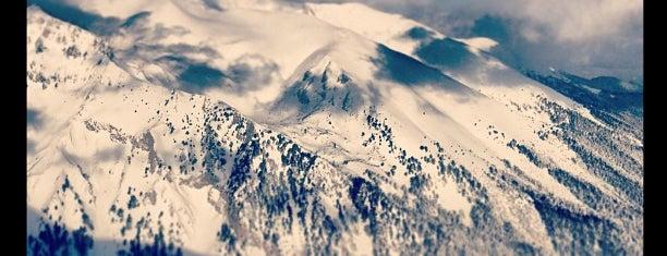 Pirin Mountain is one of Подорожі.