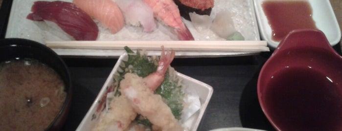 MARUFUKU Japanese Restaurant is one of FAVORITE JAPANESE FOOD.