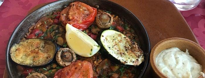 El Muro is one of Restaurantes Malaga.