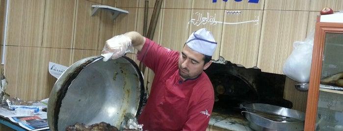 Hacı Baba Kebap is one of Konya'da Café ve Yemek Keyfi.