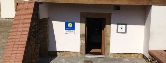 Oficina De Turismo Pola De Siero is one of Oficinas de turismo.