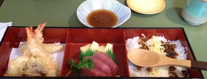 Kikaku is one of Must-visit Food in Düsseldorf.