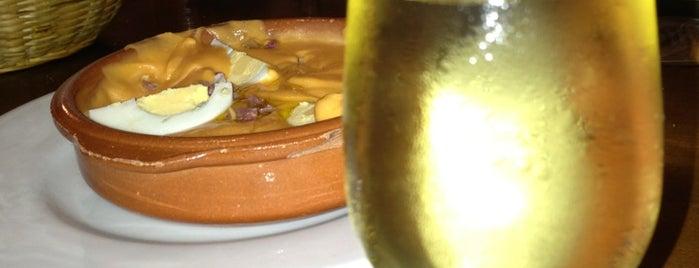 Taberna La cazuela de la Espartería is one of Planning Semana Santa Cordoba.
