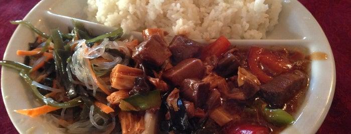 Хуа Жен is one of Восточная кухня | Eastern Diner.