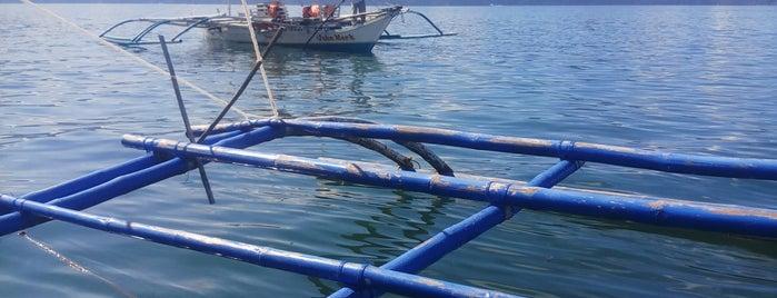 Coron Port, Busuanga is one of Filipinler-Manila ve Palawan Gezilecek Yerler.