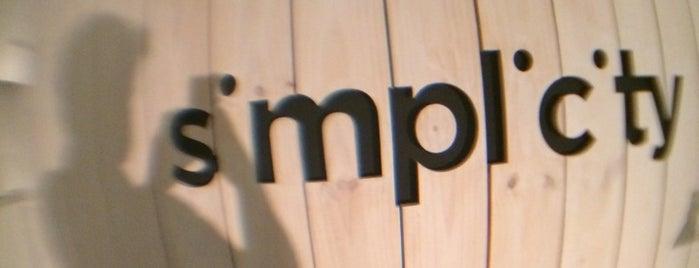 Simplicity is one of Agencias de publicidad en Chile.